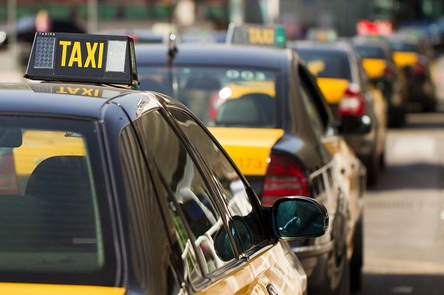 Barcelona Taxi | 2019 Prices and recommendations