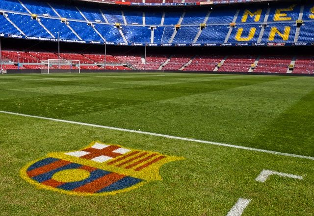 The Best Fc Barcelona Camp Nou Stadium
